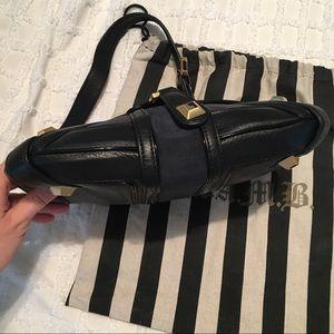 L.A.M.B. Bags - NWOT Vintage LAMB Aston Lotus Handbag